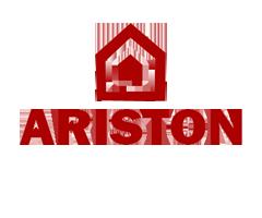 اريستون برند موجود در تاسیسات وی آی پی برای نصب، پشتیبانی، تعمیر و فروش